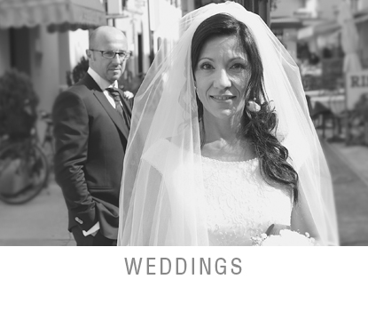 Massimo Goina Weddings